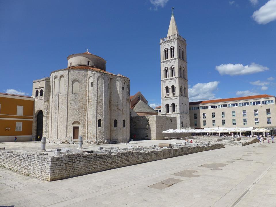 Kultur in Zadar